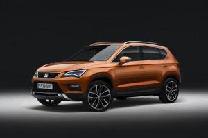 Seat Ateca 2016: así es el primer SUV de la marca española
