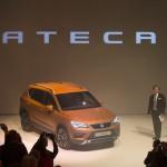 Seat Ateca 2016 presentacion  4
