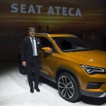 Seat Ateca 2016 presentacion  6