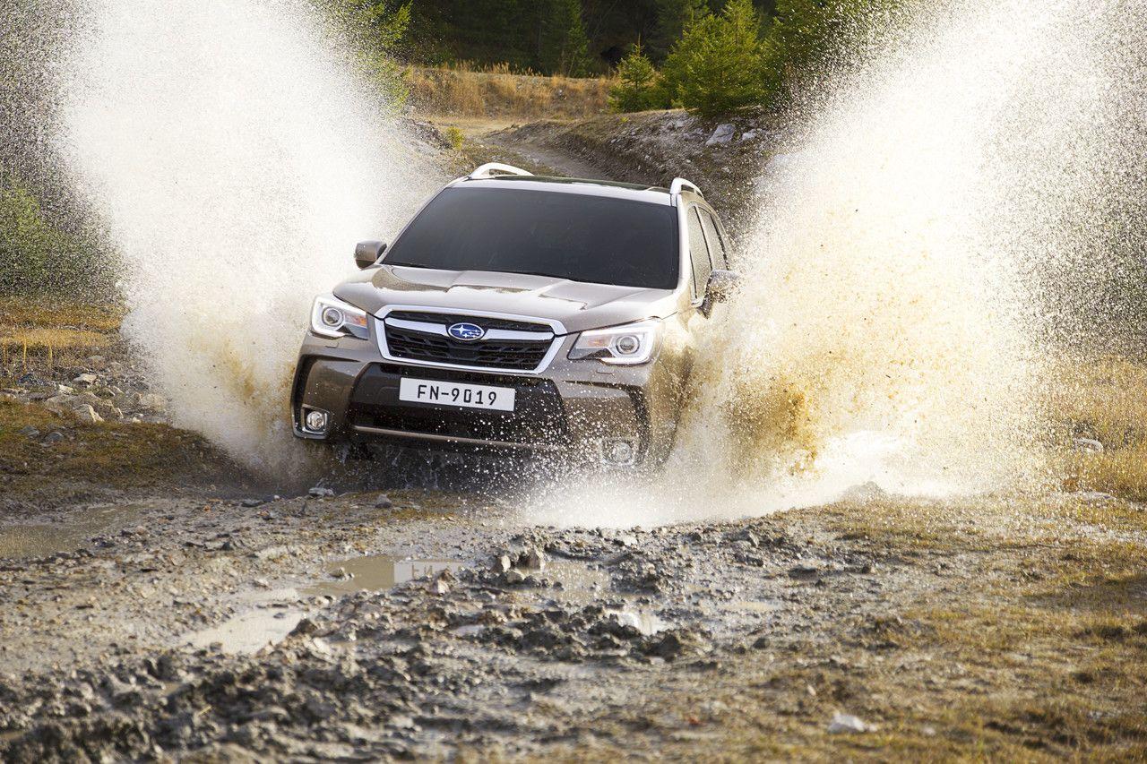 Subaru Forester 2016 03