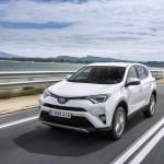 Toyota RAV4 Hybrid 2016 09