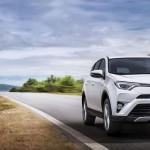 Toyota RAV4 Hybrid 2016 12