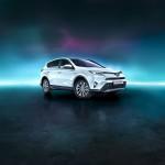 Toyota RAV4 Hybrid 2016 38