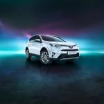Toyota RAV4 Hybrid 2016 39