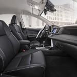 Toyota RAV4 Hybrid 2016 interior 2