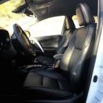 Toyota RAV4 Hybrid 2016 interior 3