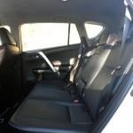 Toyota RAV4 Hybrid 2016 interior 4