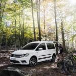 Volkswagen Caddy Outdoor 2016 01