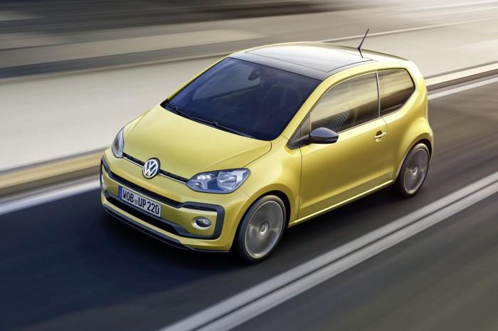 Volkswagen up 2016 TSI 03