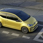 Volkswagen up 2016 TSI 05
