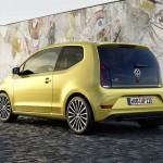 Volkswagen up 2016 TSI 06