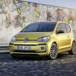 Volkswagen up 2016 TSI 07