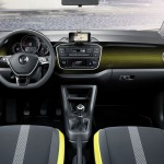 Volkswagen up 2016 interior 01