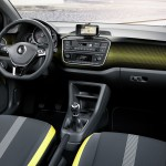 Volkswagen up 2016 interior 02
