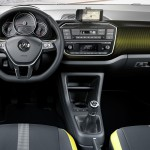 Volkswagen up 2016 interior 03