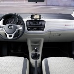 Volkswagen up 2016 interior 04