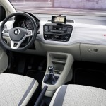 Volkswagen up 2016 interior 05