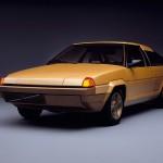Volvo Tundra Concept 1979 01