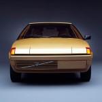 Volvo Tundra Concept 1979 04