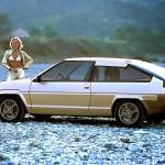 Volvo Tundra Concept 1979 08