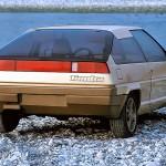 Volvo Tundra Concept 1979 10
