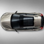 Volvo V40 T5 AWD Cross Country Studio Bird's Eye view