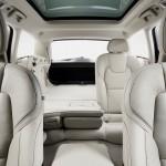 Volvo V90 2016 Interior