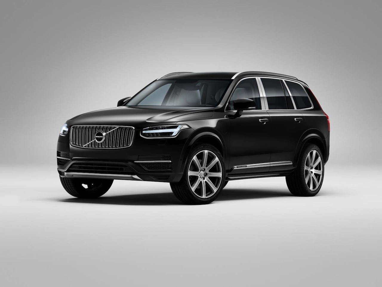 Volvo X90 Excellence 2016 01