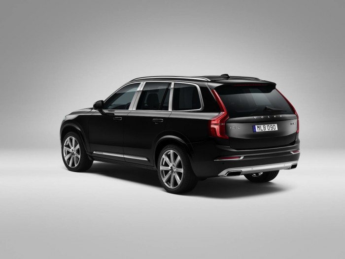 Volvo X90 Excellence 2016 02