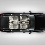 Volvo X90 Excellence 2016 interior 01