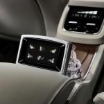 Volvo X90 Excellence 2016 interior 04