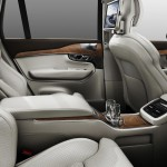 Volvo X90 Excellence 2016 interior 05