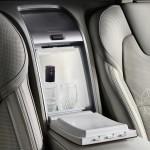 Volvo X90 Excellence 2016 interior 09