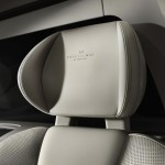 Volvo X90 Excellence 2016 interior 10