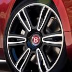 bentley flying spur V8 S 6