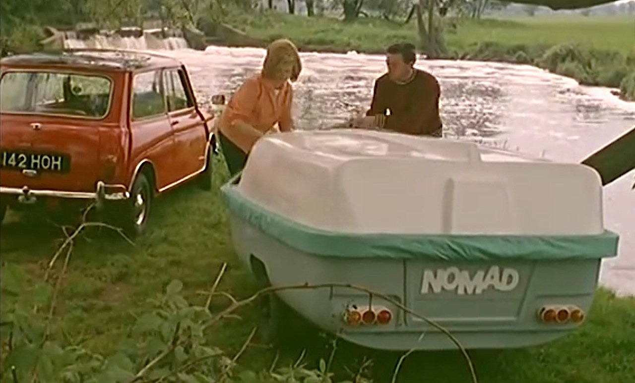 caravana anfibia