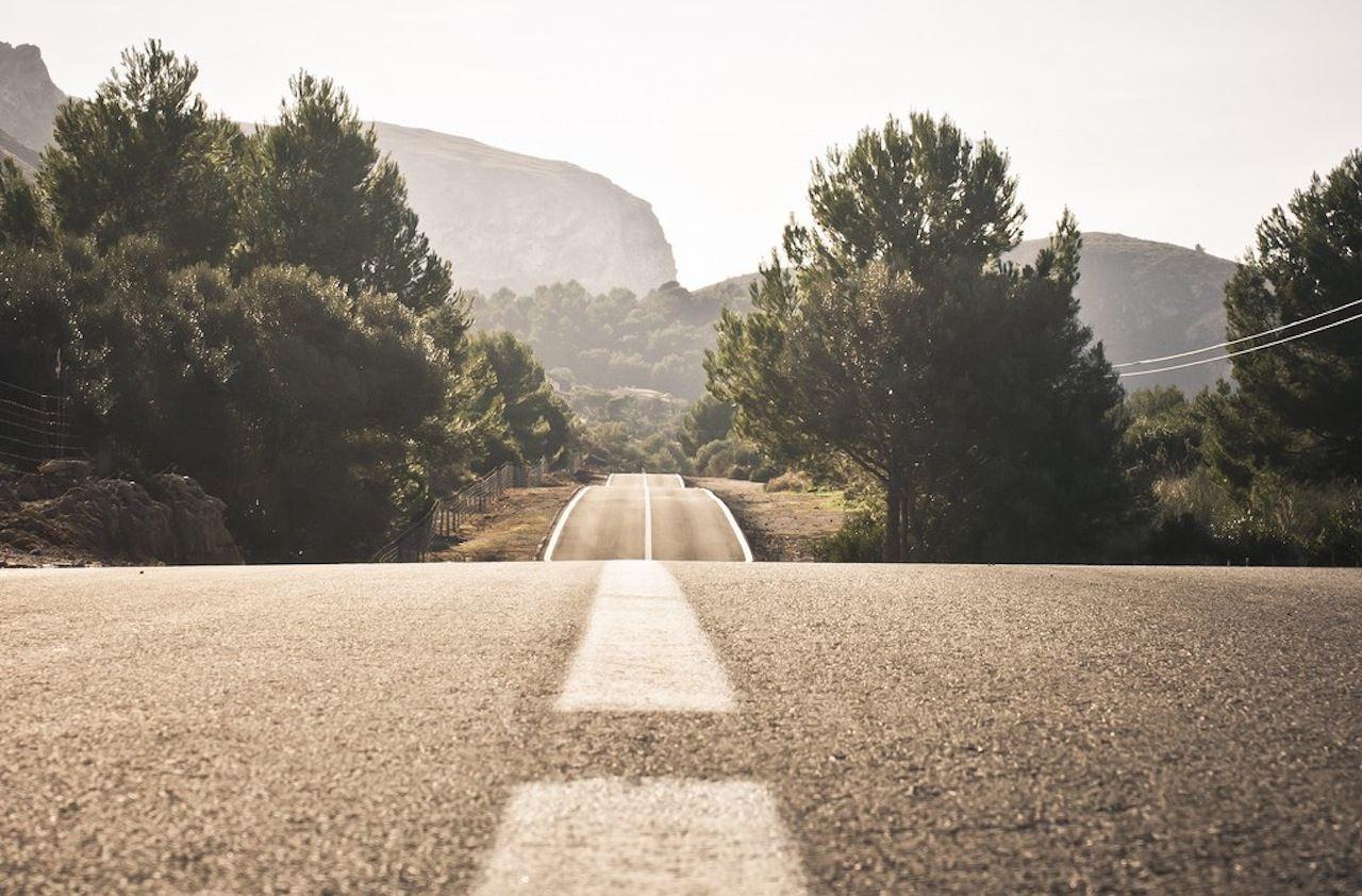 carretera españa