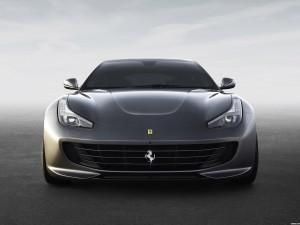 Ferrari GTC4Lusso 2016