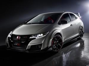 Honda Civic Type R Japan 2015