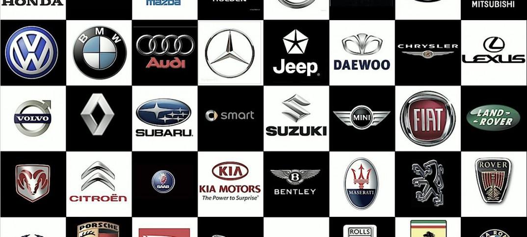 Las marcas de coches m s vendidas en el mundo en 2015 for Marcas de coches