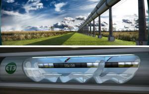 Hyperloop tendrá diseño español forjado en Valencia