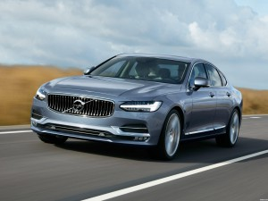 Volvo S90 T6 Inscription 2016