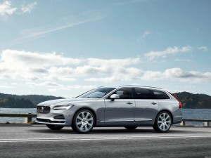 Volvo V90 T6 Inscription 2016