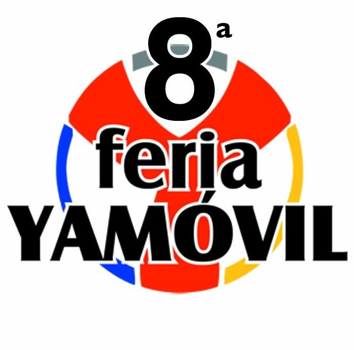8 Feria YAMOVIL