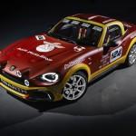 Abarth 124 Rally 2017 01