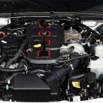 Abarth 124 Spider 2016 motor - 1