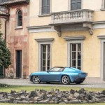 Alfa Romeo Disco Volante Spyder 2016 01