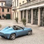 Alfa Romeo Disco Volante Spyder 2016 02