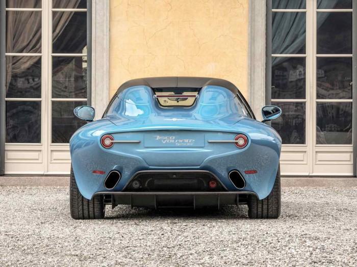 Alfa Romeo Disco Volante Spyder 2016 05