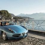 Alfa Romeo Disco Volante Spyder 2016 09